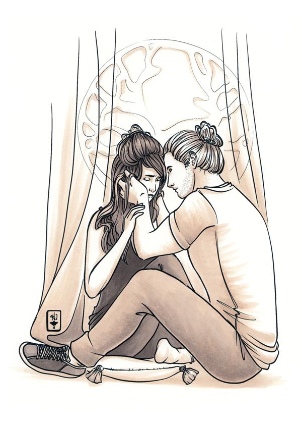 Tyros & Malika